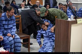اولین جلسه رسیدگی به اتهامات متهمان پرونده موسوم به تعاونی اعتبار اعتماد ایرانیان