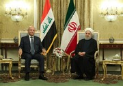 سفر روحانی به عراق؛ دستاوردهای راهبردی با چشم اندازی روشن در مناسبات دو کشور