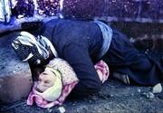 ماجرای خودداری خلبان عراقی از بمباران شیمیایی حلبچه+ عکس