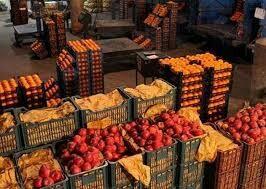 میوه شب عید
