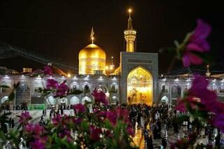 معاون اماکن متبرکه و امور زائران آستان قدس رضوی