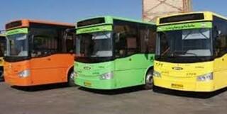 مدیرعامل سازمان اتوبوسرانی مشهد