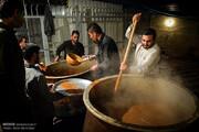 اولین جشنواره سمنو در کاشمر برگزار شد