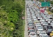 محدودیتهای ترافیکی در هسته مرکزی مشهدمقدس اعمال میشود