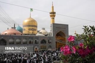 مدیر امور فرهنگی خدام و کارکنان آستان قدس رضوی
