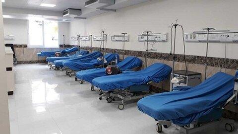 رئیس بیمارستان امید مشهد