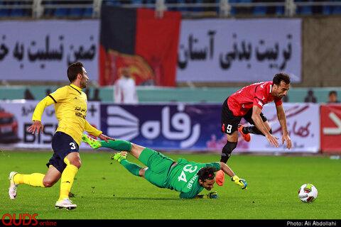 لیگ برتر فوتبال/مسابقه پدیده شهر خودرو مشهد و پارس جنوبی جم