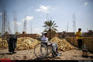 اردوی جهادی در روستاهای مناطق محروم استان فارس