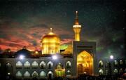 امام رضا(ع) در نامه به عبدالعظیم(ع) از شیعیان خود چه خواست؟