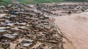 ۶۵۰۰۰ خانه درسیل فروردین ماه در کشور تخریب شد
