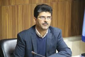 رئيس سازمان مديريت و برنامه ريزي استان یزد