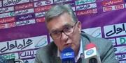 برانکو: «عرب» مقصر اصلی جداییام از پرسپولیس بود/ یک یورو هم غرامت نمیدهم