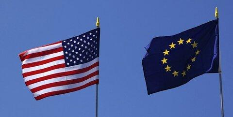 اروپا و آمریکا