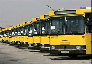 افزایش ۱۵۰ تومانی بهای خدمات اتوبوسرانی در مشهد