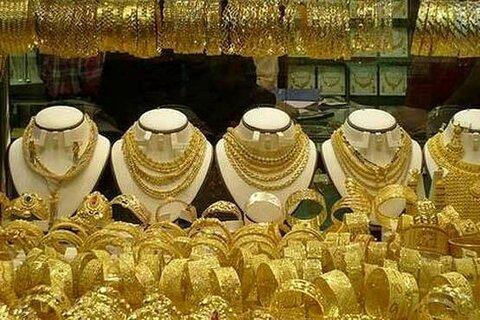 رییس اتحادیه طلا و جواهر مشهد