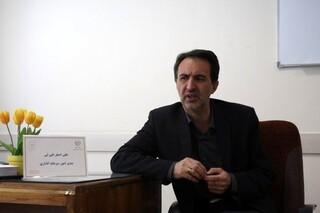 مدیر سرمایه گذاری سازمان جهاد کشاورزی استان همدان