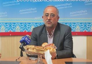 رئیس شورای شهر مشهدمقدس