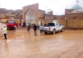 رئیس اداره میراث فرهنگی شهرستان کلات