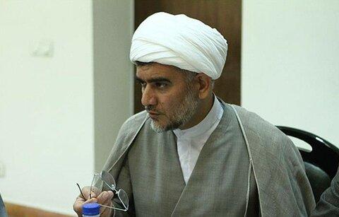حجتالاسلام دکتر الویری