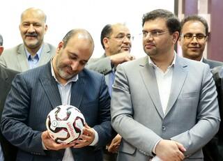 شهردار مشهد وفوتبال