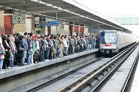 مدیرعامل شرکت بهره برداری قطار شهری مشهد مقدس