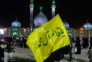 رئیس اداره تبلیغات اسلامی قوچان