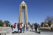 بازدید رایگان از اماکن تاریخی همدان