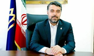 رئیس دانشگاه  علوم پزشکی ابن سینای همدان