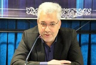 حسین افشاری فرماندار همدان