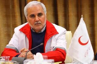 مدیرعامل جمعیت هلال احمر استان همدان: