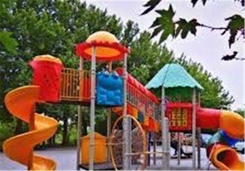 راهاندازی پارکهای ویژه کودکان در مشهد