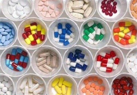 موسسه خدمات دارویی رضوی