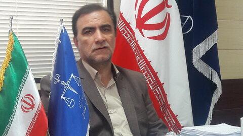 مدیر کل تعزیرات حکومتی استان لرستان