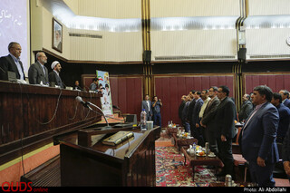 سفر رئیس مجلس به مشهد