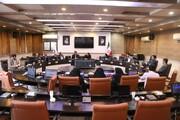 اعضای شورای شهر همدان به انجمن اهدای عضو پیوستند