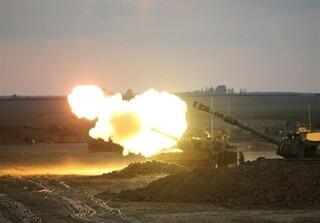 شهدای غزه