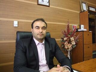مدیر کل زندان های همدان