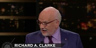 ریچارد کلارک