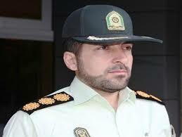 فرمانده انتظامی شهرستان همدان: