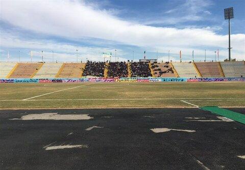 استادیوم ثامنالائمه(ع) مشهد