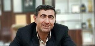 مدیر مخابرات همدان