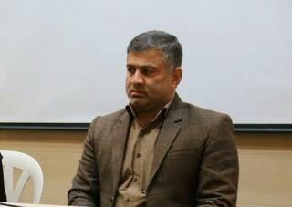 مدیر عامل شرکت تعاونی کارکنان شهرداری رشت