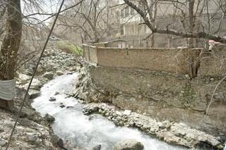 حریم رودخانه