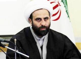 حجت الاسلام والمسلمین حجت گنابادی نژاد