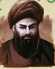 آیت الله العظمی سید عبدالحسین لاری