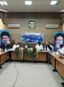 ستاد تنظیم بازار سراوان تشکیل جلسه داد