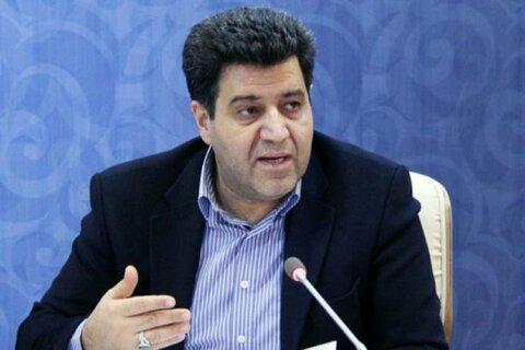 نایب رییس اتاق ایران