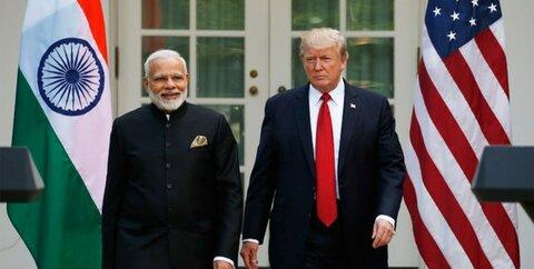 هند و آمریکا