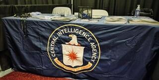 نهادهای اطلاعاتی آمریکا