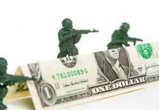 جنگ اقتصادی